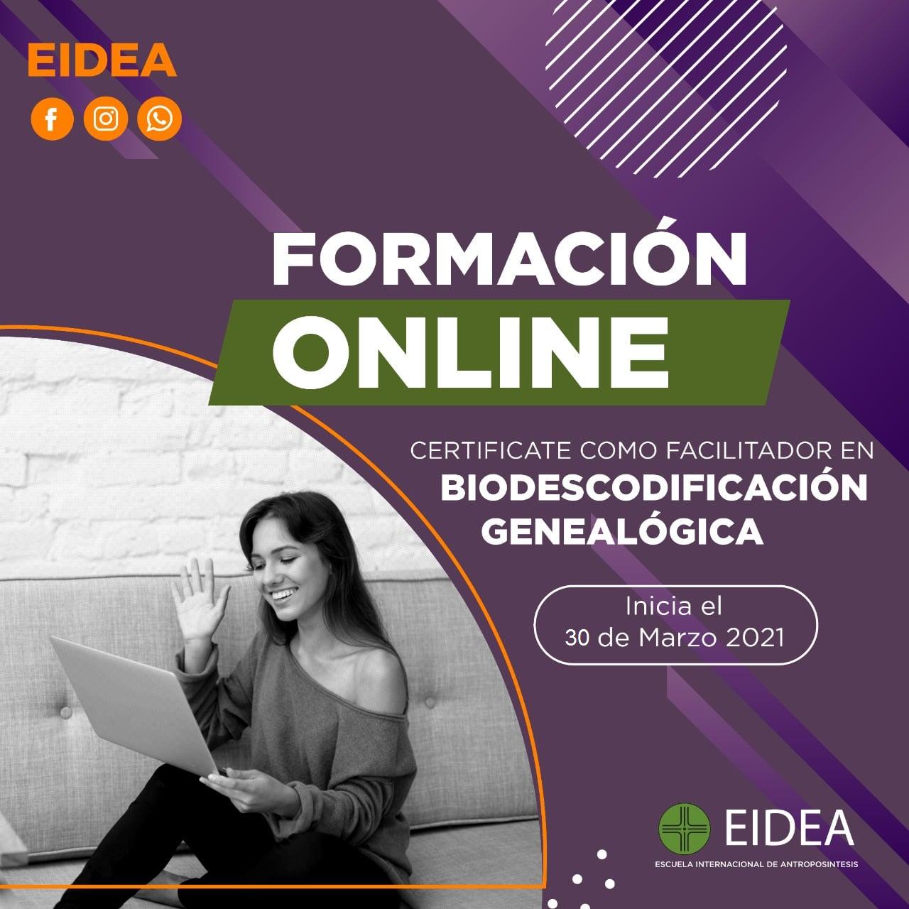 Biodescodificación genealógica